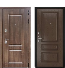 Дверь Luxor-22 Фемида-2 мор. дуб