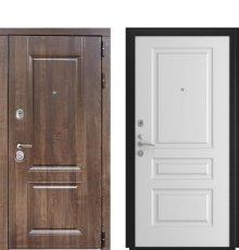 Дверь Luxor-22 Л-2 Белая эмаль