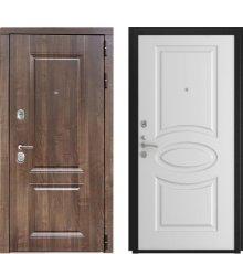 Дверь Luxor-22 Л-1 Белая эмаль