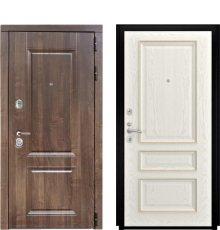 Дверь Luxor-22 Фемида-2 дуб 9010