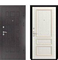Дверь Luxor-5 Фемида-2 дуб 9010