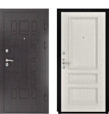Дверь Luxor-5 Гера-2 дуб 9010