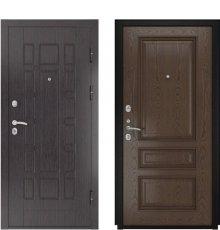 Дверь Luxor-5 Гера-2 дуб мистик
