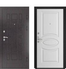 Дверь Luxor-5 Л-1 Белая эмаль