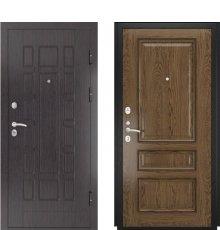 Дверь Luxor-5 Фемида-2 мор. дуб
