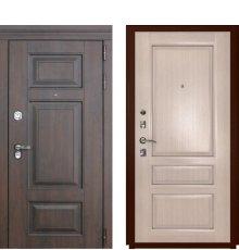 Дверь Luxor-21 Валентия-2 Беленный дуб
