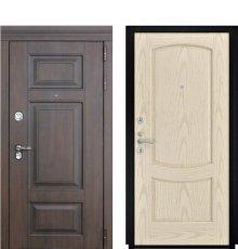 Дверь Luxor-21 Лаура-2 св. мор. дуб