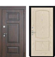 Дверь Luxor-21 Фараон-2 св. мор. дуб