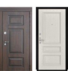 Дверь Luxor-21 Гера-2 дуб 9010