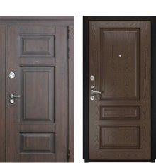 Дверь Luxor-21 Гера-2 дуб мистик