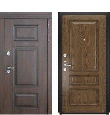 Дверь Luxor-21 Фемида-2 св. мор. дуб