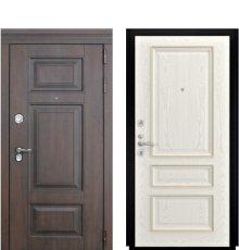 Дверь Luxor-21 Фемида-2 дуб 9010