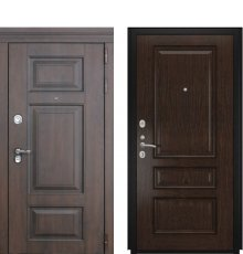 Дверь Luxor-21 Фемида-2 мор. дуб