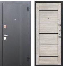 Дверь Цитадель 7,5 см НЬЮ-ЙОРК Царга Дуб санремо светлый