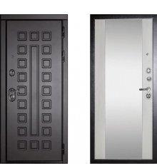 Дверь Дива МД-30 (Зеркало) фото