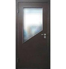 Дверь в котельную ДК-006