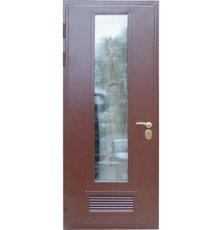 Дверь в котельную ДК-008