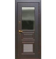 Дверь в котельную ДК-010
