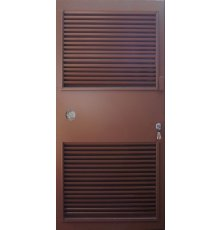 Дверь в котельную ДК-021