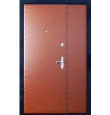 Дверь тамбурная ДТ-101