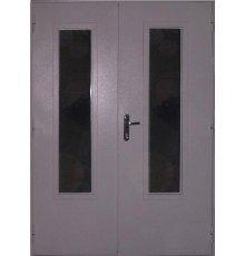 Дверь тамбурная ДТ-102