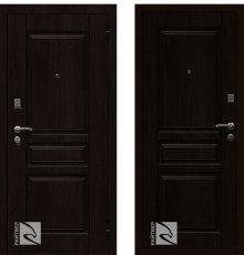 Дверь Райтвер Х4 Венге