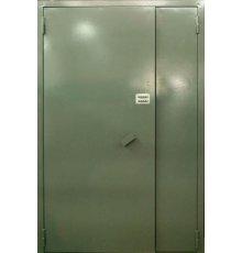 Дверь тамбурная ДТ-111