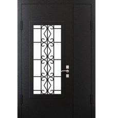 Дверь тамбурная ДТ-112