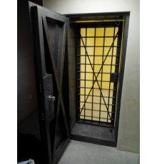 Дверь КХО-304