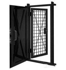 Дверь КХО-306