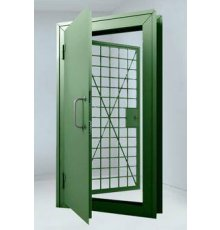 Дверь КХН-403