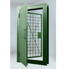Дверь КХН-406