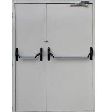 Дверь противопожарная ДПП-602