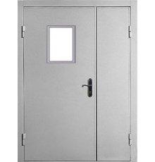 Дверь противопожарная ДПП-609