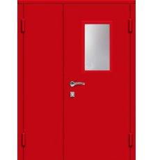 Дверь противопожарная ДПП-610