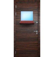 Дверь в кассу ДВК-702