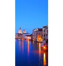 Дверь с фотопечатью Венеция ДФ-1010