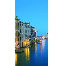 Дверь с фотопечатью Венеция ДФ-1011