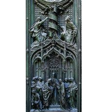 Дверь с фотопечатью Венеция ДФ-1017 фото