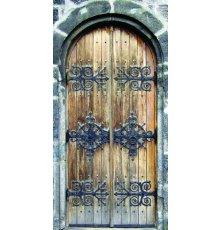 Дверь с фотопечатью Венеция ДФ-1022
