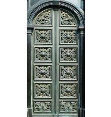 Дверь с фотопечатью Венеция ДФ-1024