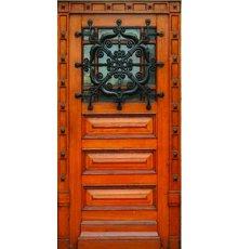 Дверь с фотопечатью Венеция ДФ-1038