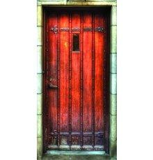 Дверь с фотопечатью Венеция ДФ-1044
