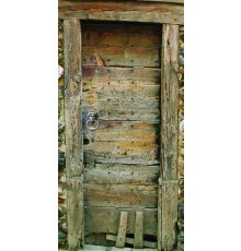 Дверь с фотопечатью Венеция ДФ-1055