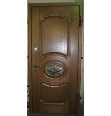Дверь парадная ДП-508
