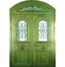 Дверь парадная ДП-521