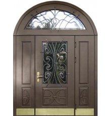 Дверь парадная ДП-522