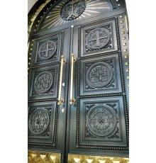 Дверь в храм ДХ-902