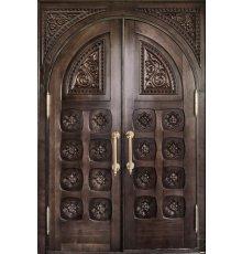 Дверь в храм ДХ-903
