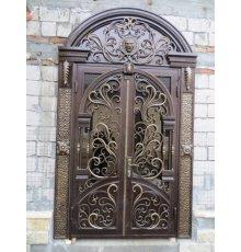 Дверь в храм ДХ-907